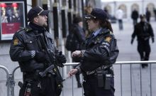 Συνελήφθη Ρώσος στη Νορβηγία για παράνομη συλλογή πληροφοριών