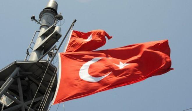 Διεγράφη η Κυπριακή Δημοκρατία από το τουρκικό ΥΠΕΞ