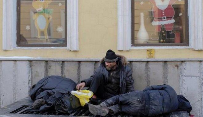 Κακοκαιρία: Έκτακτα μέτρα για τους αστέγους από το δήμο Αθηναίων