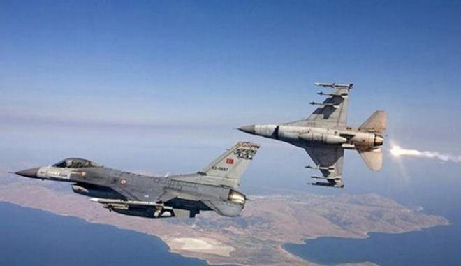 Διάψευση για τα περί προσέγγισης τουρκικών αεροσκαφών του προεδρικού αεροσκάφους
