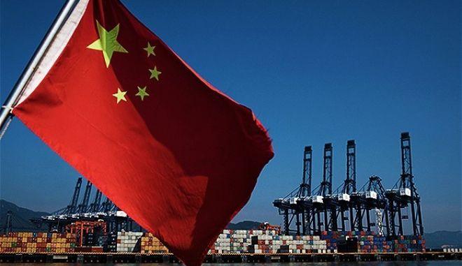 Τι συμβαίνει με την Κίνα;
