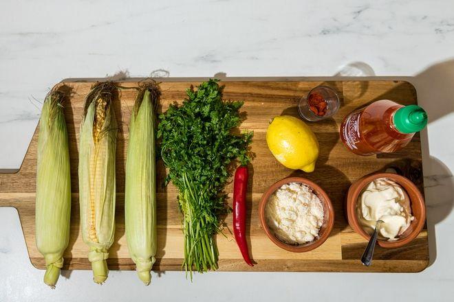 Συνταγή για ψητό καλαμπόκι που θα σε γεμίσει παιδικές αναμνήσεις
