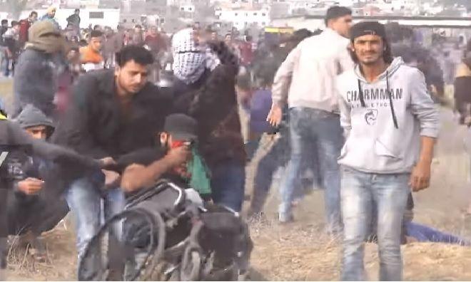 O στρατός του Ισραήλ σκότωσε ανάπηρο - Παγκόσμια συγκίνηση για τον Τουράγια
