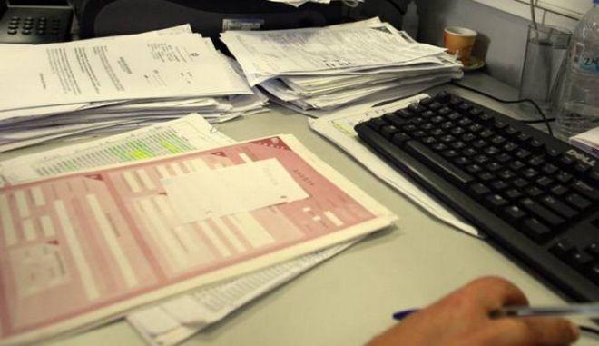 Παράταση της προθεσμίας υποβολής των δικαιολογητικών κατοίκων αλλοδαπής για το οικονομικό έτος 2012