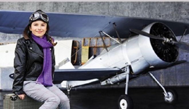 Μαθήματα Αεροπορίας για παιδιά 14-17 ετών, στο αεροδρόμιο Αθηνών
