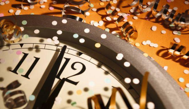 Μηχανή του Χρόνου: Πρωτοχρονιά. Πότε αποφασίστηκε να αλλάζει το Γενάρη και ποιος ήταν ο Ιανός
