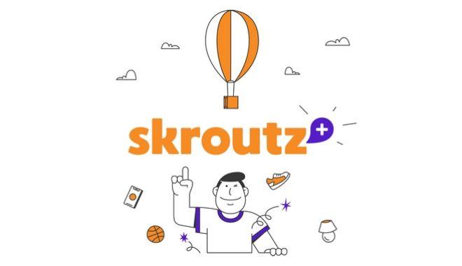 Κάνε online αγορές για τη νέα φοιτητική χρονιά με δωρεάν μεταφορικά μόνο με το Skroutz Plus!