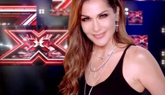 Το X - Factor επιστρέφει με τη Δέσποινα Βανδή - Δείτε το νέο trailer