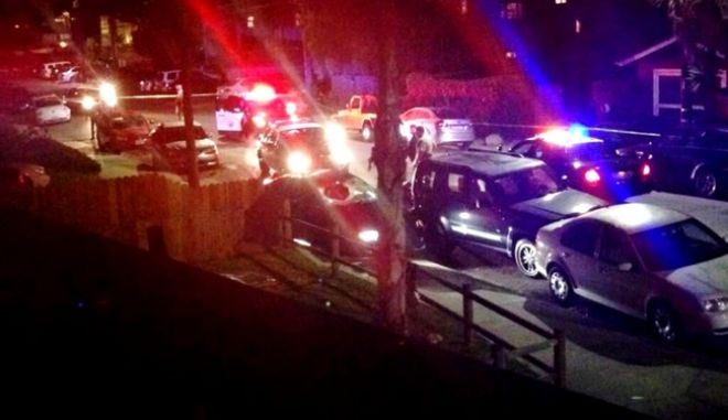 Μακελειό στη Σάντα Μπάρμπαρα. Ένοπλος σκόρπισε τον θάνατο σε πανεπιστημιούπολη
