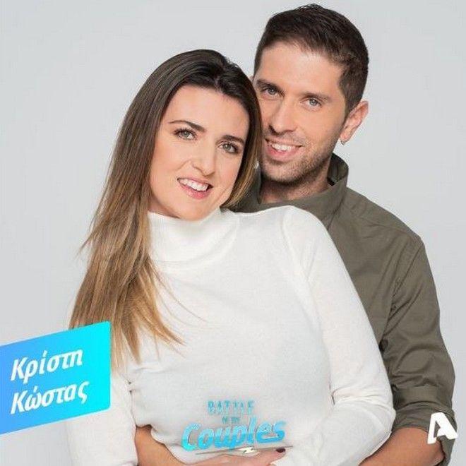 Battle of the Couples: Ποια είναι τα ζευγάρια που θα δούμε στο ριάλιτι του Alpha