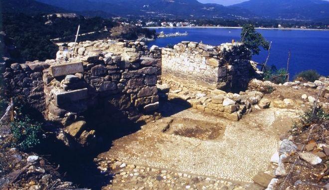 Αποκαλυπτήρια για τον τάφο του Αριστοτέλη