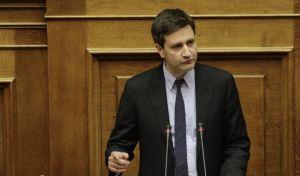 Κίνδυνο δημοσιονομικού εκτροχιασμού βλέπει ο Χουλιαράκης για το 'εκλογικό' 2019