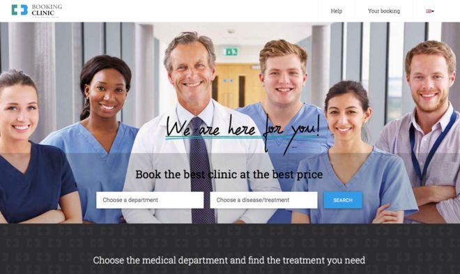 Booking Clinic: Μια ελληνική start-up ανάμεσα στις κορυφαίες ευρωπαϊκές στο χώρο της υγείας