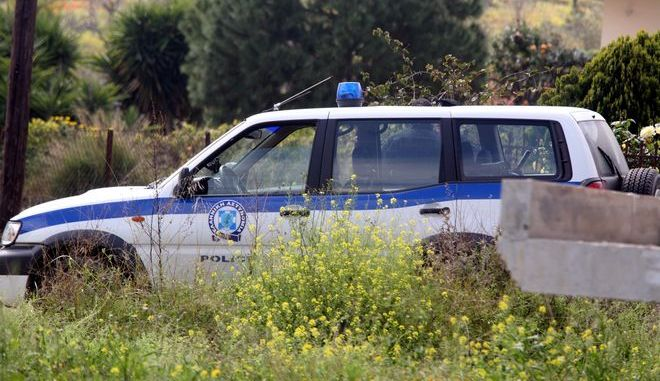 Τζιπ της Αστυνομίας, Αρχείο