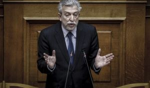 Τα πρακτικά της αθωωτικής απόφασης για τον Αμβρόσιο ζητά ο Κοντονής