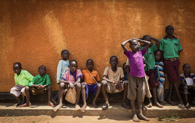 'Tales from Uganda': Ένα ταξίδι αλληλεγγύης