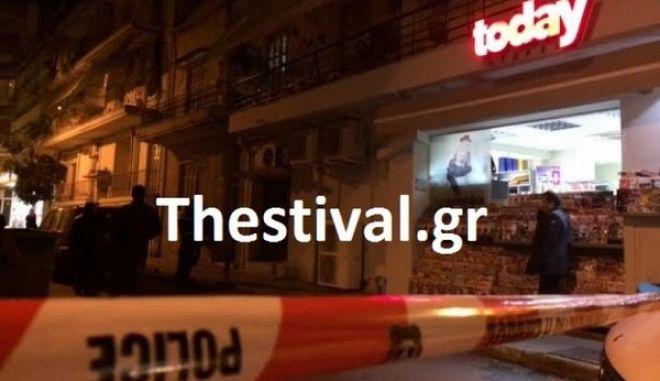 Άγρια δολοφονία στη Θεσσαλονίκη με θύμα συνταξιούχο φιλόλογο