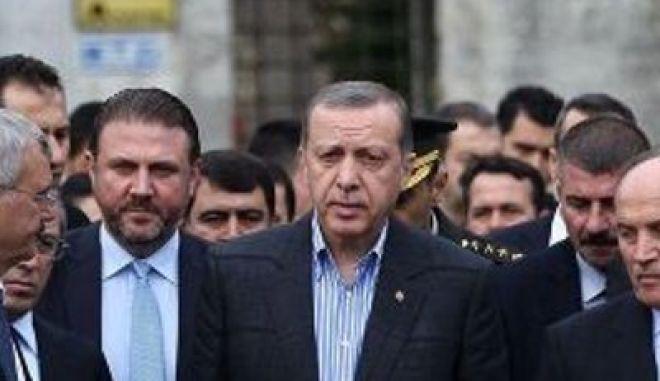 Για προσάρτηση της Βόρειας Κύπρου μίλησε σύμβουλος του Ερντογάν