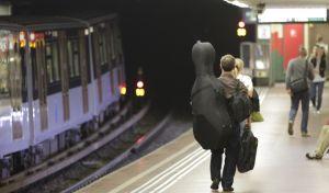 Το μετρό των Βρυξελλών