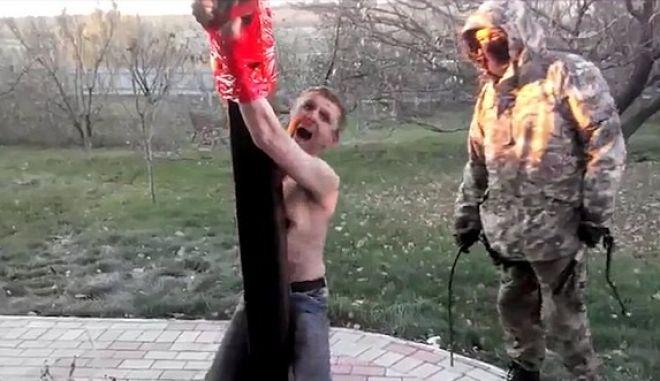 Ρώσοι βασάνισαν μέχρι θανάτου έμπορο ναρκωτικών