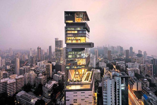 Οι ακριβότεροι ουρανοξύστες της τελευταίας 20ετίας
