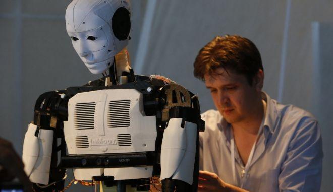 Η τεχνητή νοημοσύνη δεν θα είναι εχθρός