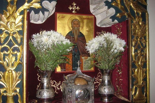 Ιερά Βασιλική και Σταυροπηγιακή Μονή Αγίου Νεοφύτου στην Κύπρο