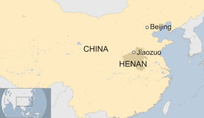 Κίνα: Σε θάνατο η δασκάλα που δηλητηρίασε μαθητές και σκότωσε έναν από αυτούς