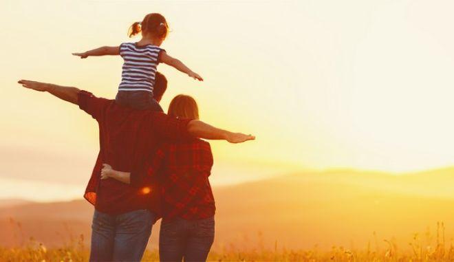 Ενεργοί Μπαμπάδες για Συνεπιμέλεια: Το 90% των παιδιών καταλήγουν στη μητέρα - Θέλουμε 50-50