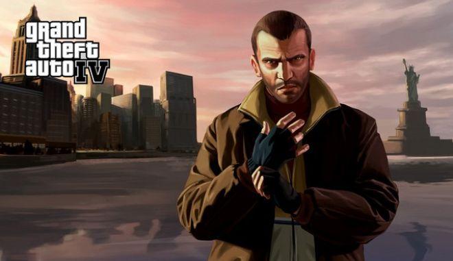 Να τι κάνει το Grand Theft Auto στο μυαλό σου