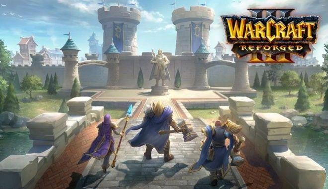 Warcraft III - Reforged: Το remake κυκλοφορεί στις 28 Ιανουαρίου 2020