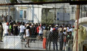 Κραυγή αγωνίας απ' τον δήμαρχο Λέσβου: Φτάσαμε στα όρια μας στο προσφυγικό