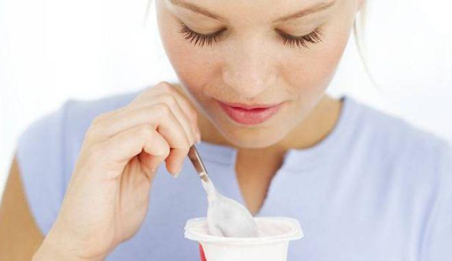 Η κατανάλωση γιαουρτιού μειώνει τον κίνδυνο για διαβήτη