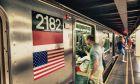 Μετρό στη Νέα Υόρκη