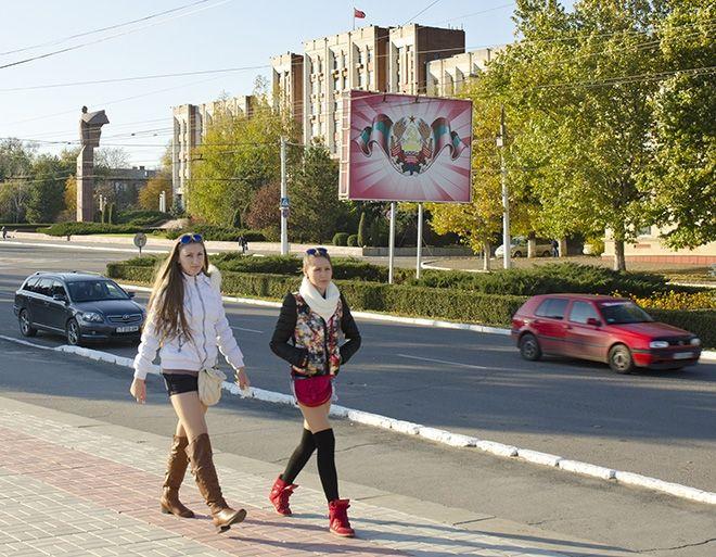 Υπερδνειστερία: Μισό εκατομμύριο άνθρωποι ζουν σε χώρα που δεν υπάρχει