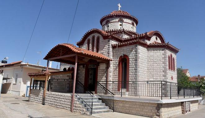 Εκκλησία στο Άργος