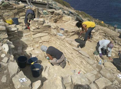 Σκουλαρίκι 2.200 ετών βρέθηκε σε ανασκαφή στην Ιερουσαλήμ - Κόσμος ... 341a6f7705d