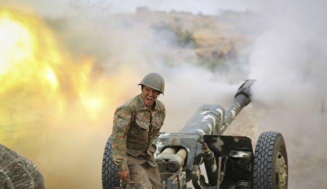 Αρμένιος στρατιώτης