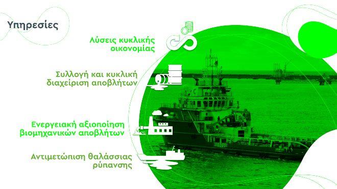 Polygreen: Πώς η κυκλική οικονομία αλλάζει την καθημερινότητα μας