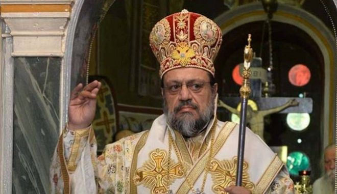 "Mητροπολίτης Μεσσηνίας: ""Τι γυρεύει η Εκκλησία στο θολό 'παζάρι' των συλλαλητηρίων;"""