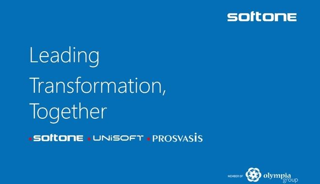 SoftOne: Μέγεθυνση μέσω εξαγορών και επέκτασης στο εξωτερικό