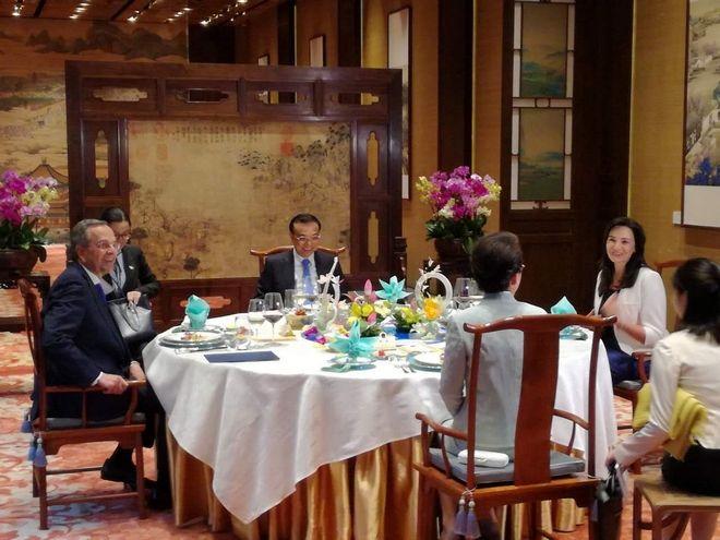 Στην 'Απαγορευμένη Πόλη' της Κίνας ο Αντώνης Σαμαράς