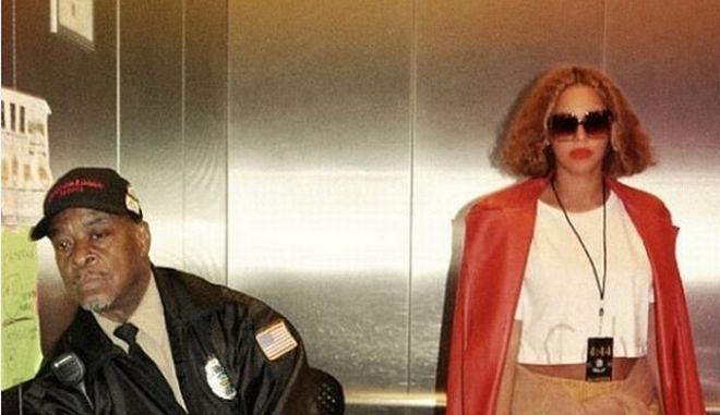 Beyonce: Βρες το λάθος στη φωτογραφία με το νέο της κούρεμα