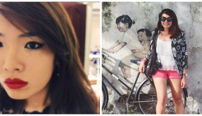 Κοπέλα γυρίζει τον κόσμο και φωτογραφίζει το αγαπημένο της street food. Τι της άρεσε στην Ελλάδα