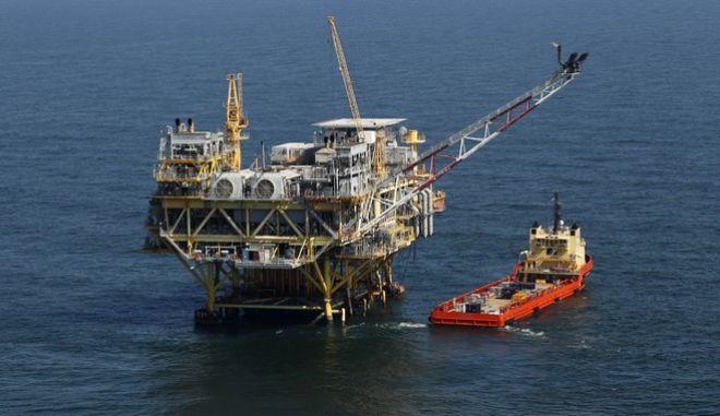 Γεώτρηση της Τουρκίας στην ανατολική Μεσόγειο