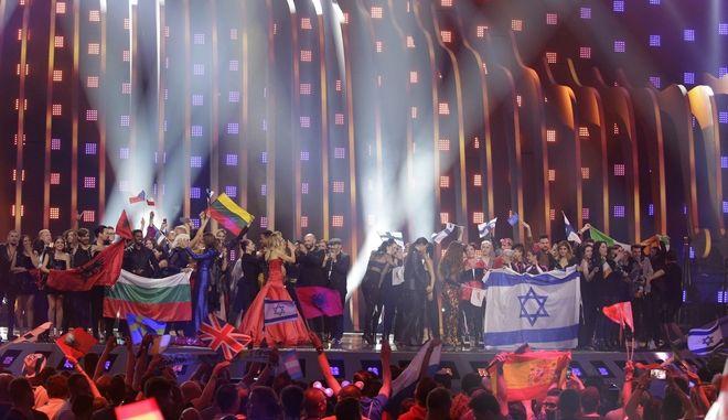 Η Ελένη Φουρέιρα προκρίθηκε στον μεγάλο τελικό