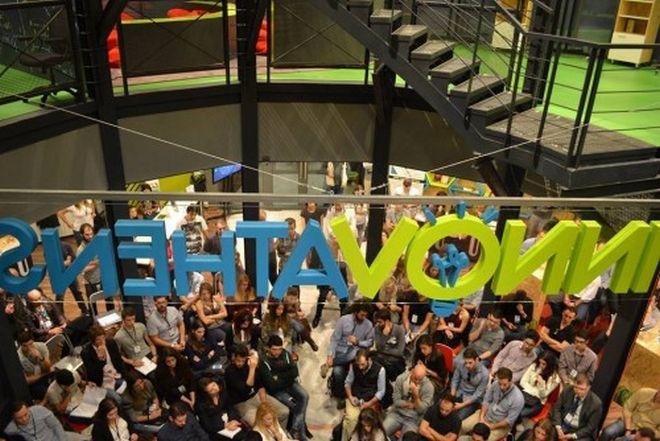 Σεμινάρια στο Innovathens στην Τεχνόπολη Δήμου Αθηναίων