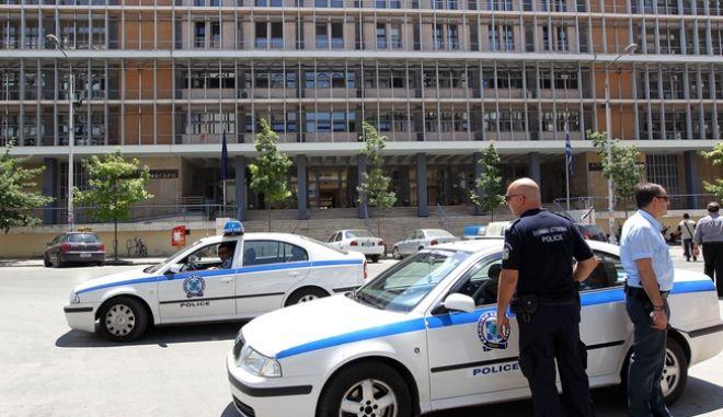 Θεσσαλονίκη αστυνομία