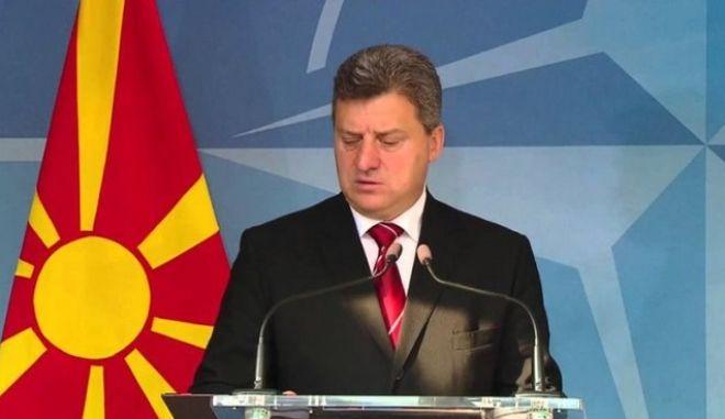 Ιβάνοφ: Δεν θέλουμε να δοκιμαστούν οι σχέσεις μας με την Ελλάδα