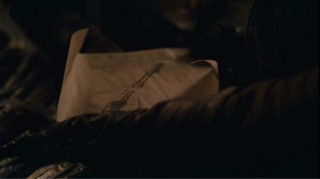 Game of Thrones: Τι όπλο ήταν αυτό που ζήτησε να φτιαχτεί η Arya;